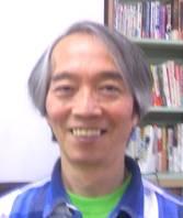 龍村修先生写真